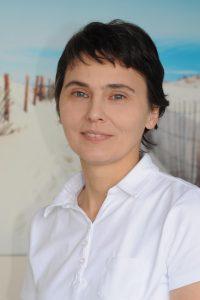 Frau Gräf